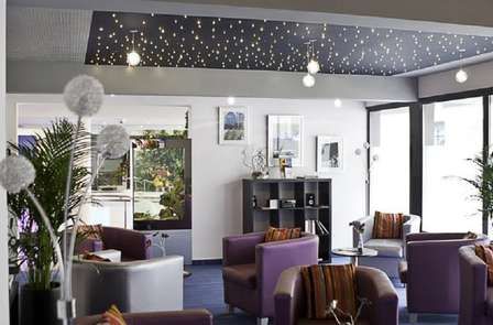 Week-end en suite avec terrasse mezzanine à Montpellier