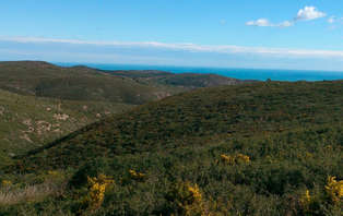 Escapada rural con toque romántico cerca de Castellón