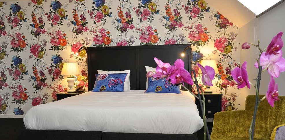 Week end bruxelles week end romantique bruxelles avec for Hotel romantique belgique