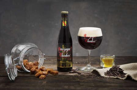 Bourgondisch weekend in Brugge met bezoek aan een Bierbrouwerij