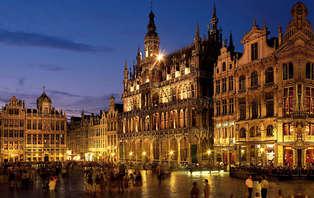 Citytrip au coeur de Bruxelles