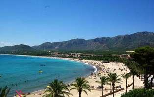 Escápate en la Costa Dorada cerca de Tarragona