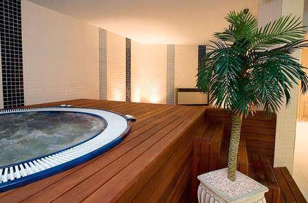 Oferta especial: Escapada con spa en Logroño