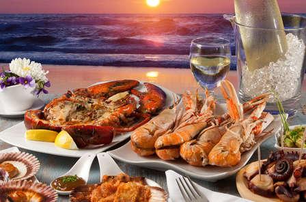 Romanticismo con Mariscada en Cantabria (desde 2 noches)