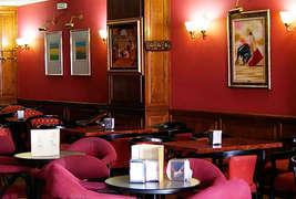 Hotel Reina Victoria Hellín -