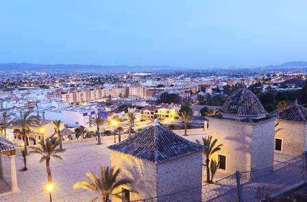 Escapada con cena gastronómica y SPA en Murcia (desde 2 noches)