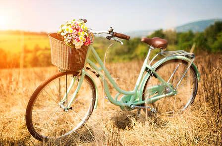 Escapada con paseo en bicicleta junto el Mar Menor