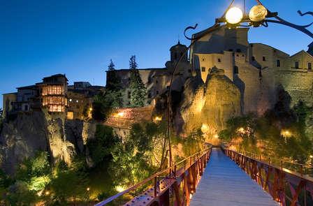 Escapada romántica en Cuenca
