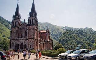 Escapada con Cena y toque romántico en la naturaleza asturiana