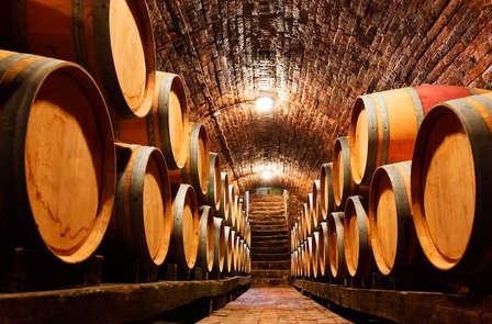 Escapada Enológica: Disfruta de los vinos a un paso de La Rioja (Desde 2 noches)