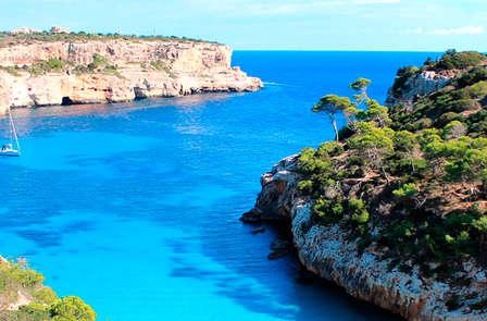 Oferta a Mallorca en pensión completa y opción hasta 2 niños gratis