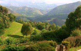 Escapada Relax con balneario en la montaña asturiana (desde 2 noches)