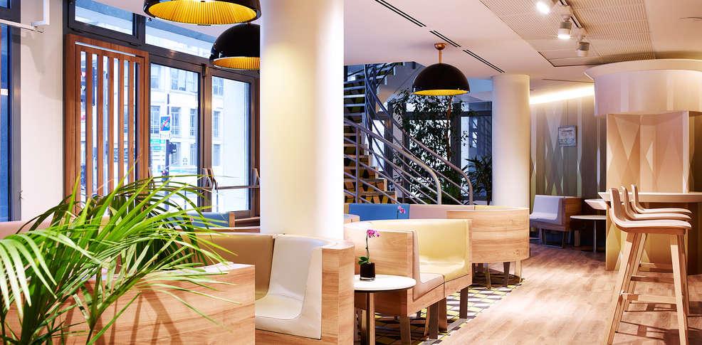 Hotel median paris porte de versailles h tel de charme paris - Hotel median paris porte de versailles ...