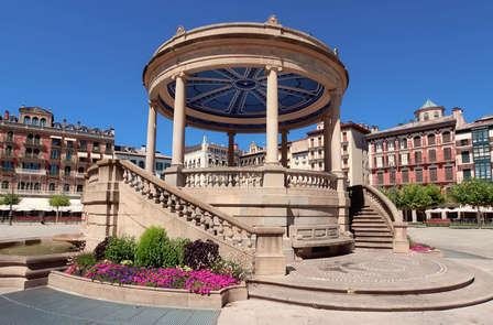 Escapada Romántica cerca de Pamplona