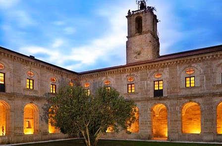 Escapada Romántica cerca de Ourense