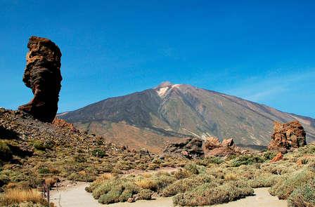Escapada con encanto, vive la naturaleza de Tenerife