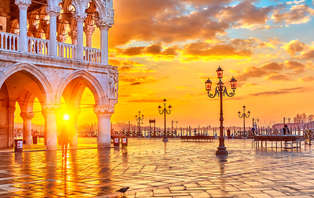 Escapada mágica en Venecia (desde 3 noches)