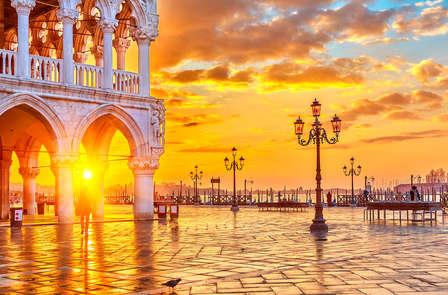 Weekend a Venezia (a partire da 3 notti)