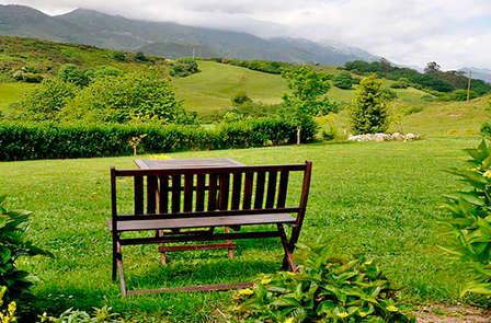 Vive la naturaleza y el sabor asturiano (Desde 3 noches)