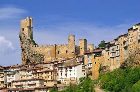 Escapada con Spa y masaje en Burgos