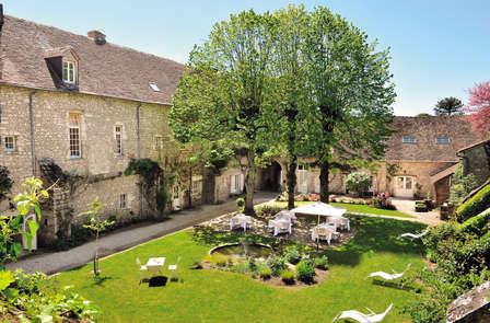 Offre spéciale : Week-end proximité d'Orléans