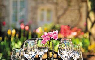 Week-end avec dîner en amoureux à proximité d'Orléans