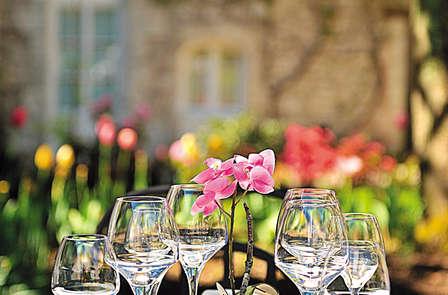 Offre Spéciale : Week-end avec dîner en amoureux à proximité d'Orléans