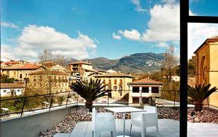 Escapada Romántica en el corazón de la Rioja Alavesa