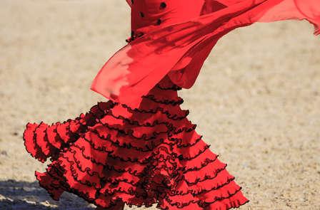 Weekend a Barcellona con visita al Palazzo del Flamenco