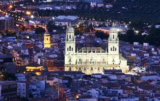 Escapada en pleno centro histórico de Jaén