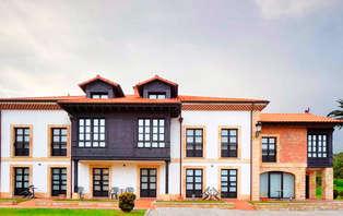 Escapada cultural en apartamento para 4 en Asturias