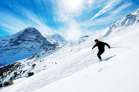 Especial Esquí : Escapada en Sort con forfaits para Espot o Port Ainé
