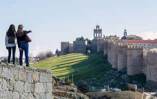 Especial Weekendesk: Disfruta de la naturaleza y gastronomía de Ávila (Desde 2 noches)