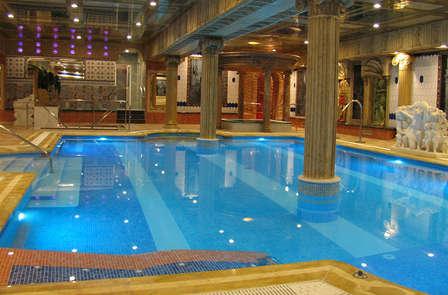 Escapada Relax con acceso al Spa en un hotel de lujo de Zamora