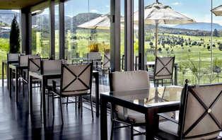 Escapada Relax con spa en el exclusivo Hotel Castillo del Gorraiz