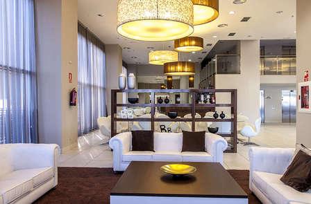 Escapada en un hotel de diseño en Madrid (desde 2 noches)