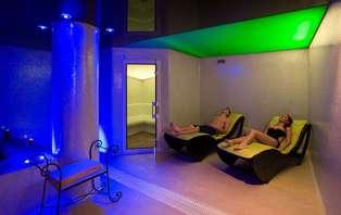 Escapada Wellness con circuito de hidroterapia, masaje relajante y acceso ilimitado al spa
