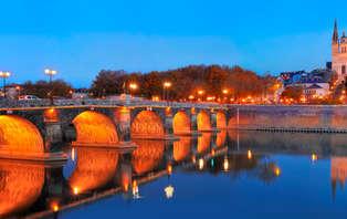 Week-end en plein cœur d'Angers