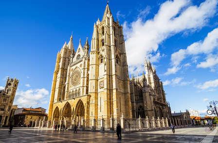Escapada cultural: Descubre los los orígenes de Burgos