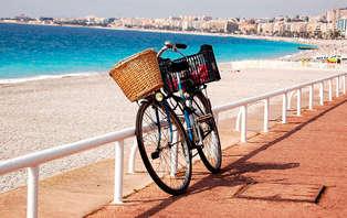 Profitez d'un week-end en vélo sur la côte de Ligurie