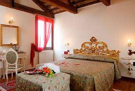 Hotel Villa Gasparini -