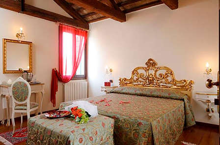Weekend a Venezia:un soggiorno di autentico romanticismo
