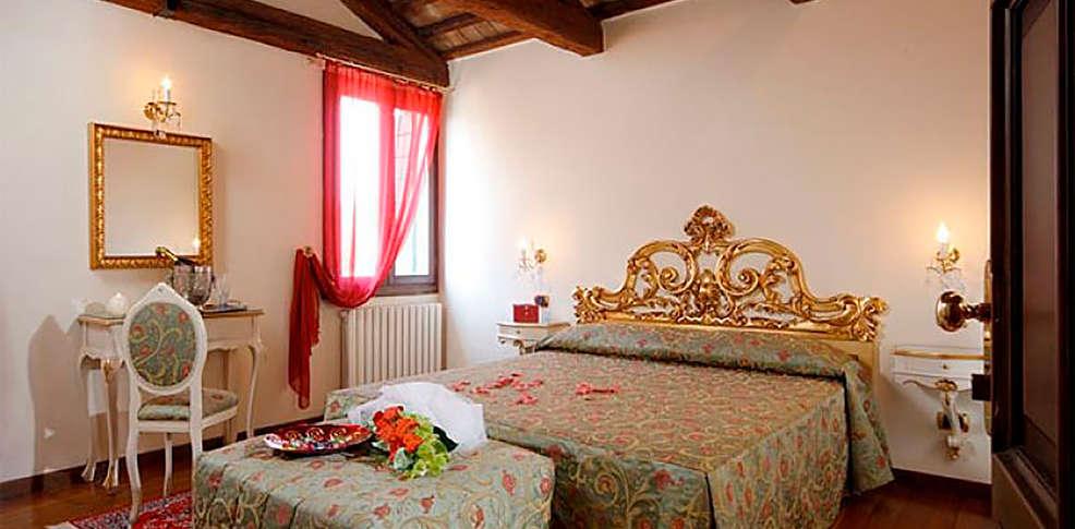 Hotel Romantique Jacuzzi Chambre Venise : hotel romantique jacuzzi chambre venise : end Dolo, Week end à Venise …