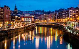Especial No Reembolsable: anticípate y descubre Bilbao