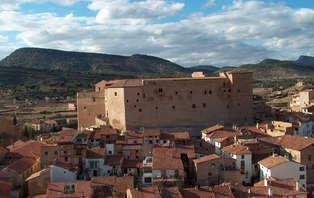 Escapada con cena cerca de Teruel