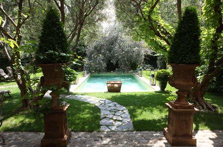 Week-end dans un hôtel de caractère en plein coeur de Nîmes