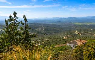 Escapada relax en Jaén