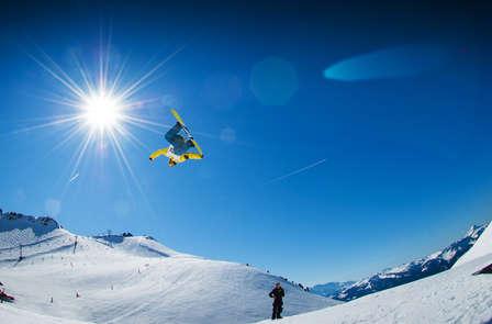 Especial esquí con media pensión en La Masella (desde 2 noches)