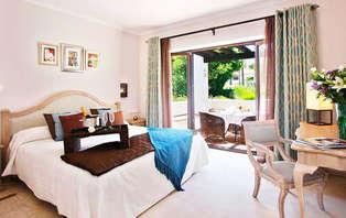 Escapada en Suite: Lujo, gastronomía y relax en un entorno de ensueño (desde 2 noches)