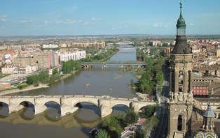 Escapada con entradas a Deltaventur cerca del Delta del Ebro